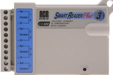 SmartReader Plus 3 - 1.5 MB